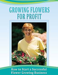 Growing Flowers for Profit