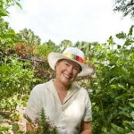 Retired Grandma Grows Profits in Her Herb Garden