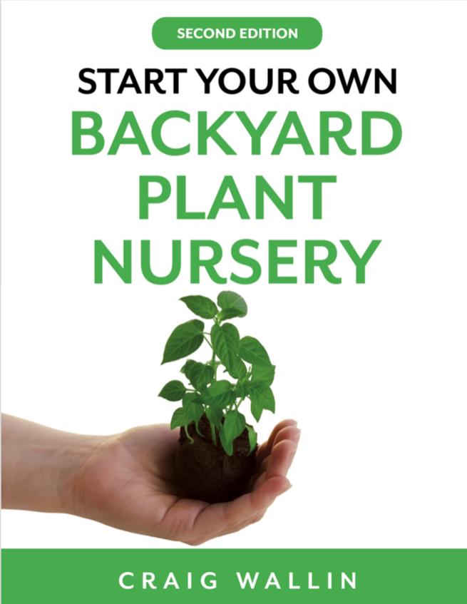 Backyard Plant Nursery Profitable Plants